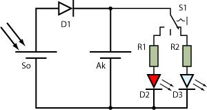 DGTB --- Deutsche Gesellschaft für technische Bildung---: Elektronik